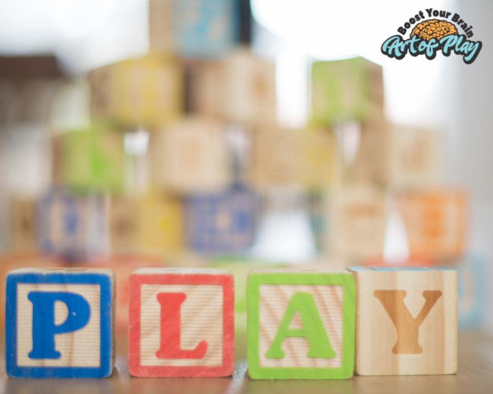 Învățarea prin joacă - o metodă distractivă și captivantă prin care copiii pot afla lucruri noi