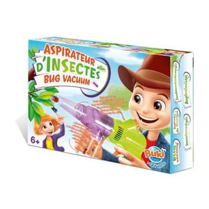 Aspiratorul de insecte [0]