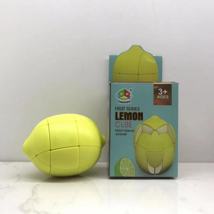 Cadou 5-7 ANI - Set creativ quilling +  Cub Rubik Lamaie [4]