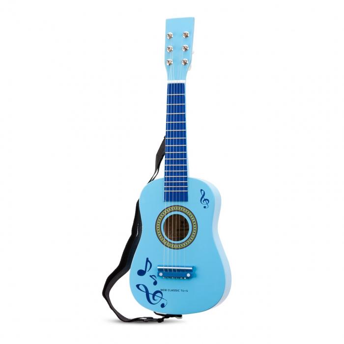Chitara albastra [0]