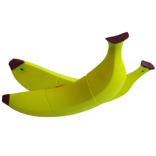 Cub Rubik Banana [4]