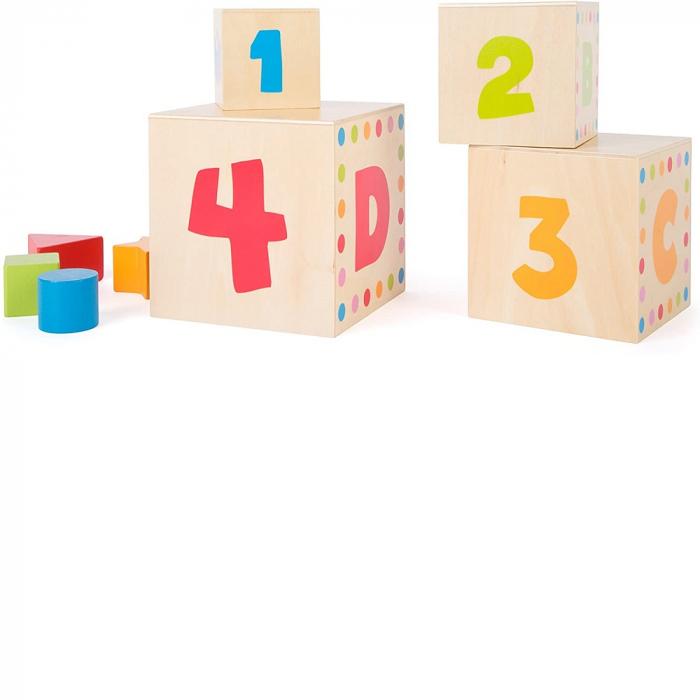 Cuburi de sortat si stivuit [3]