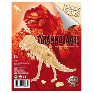 Dinozaur din lemn (diverse modele) [6]