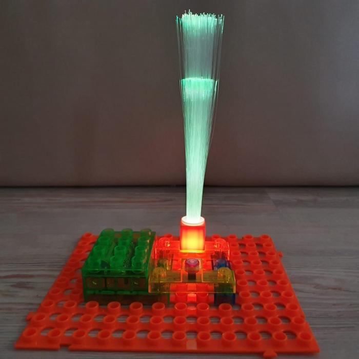 Joc constructie cu circuite integrate 59 proiecte [6]