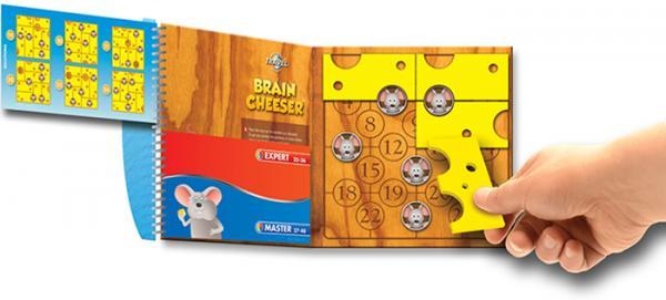 Joc educativ Brain Cheeser - Smart Games [2]