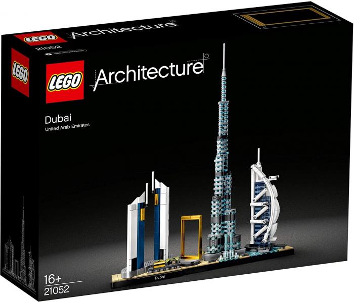 Lego Architecture Dubai 21052 [0]