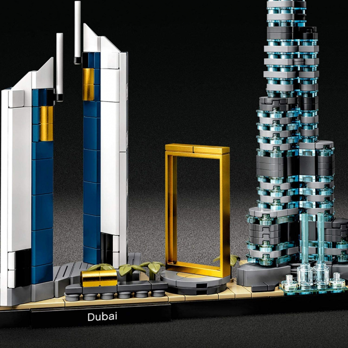 Lego Architecture Dubai 21052 [3]