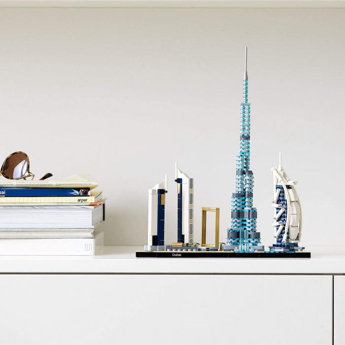 Lego Architecture Dubai 21052 [7]