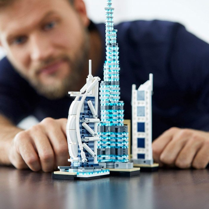 Lego Architecture Dubai 21052 [2]
