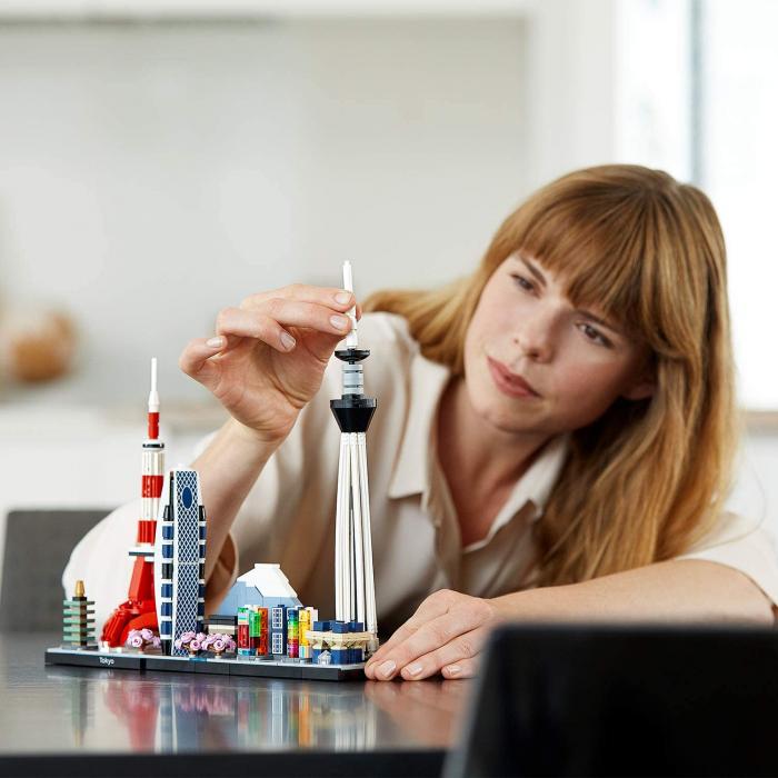 Lego Architecture  Tokyo 21051 [2]