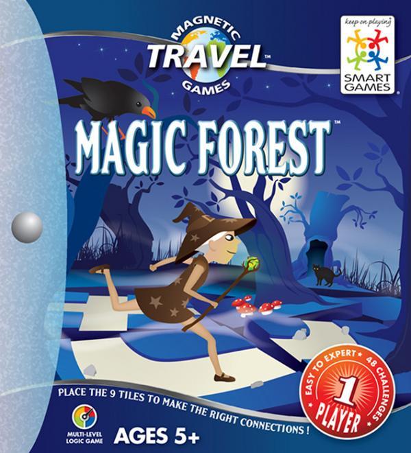 Magic Forest [0]