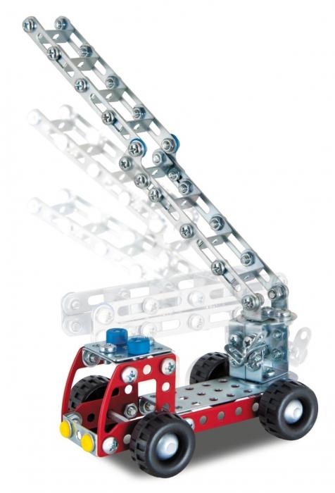 Masina de pompieri [1]