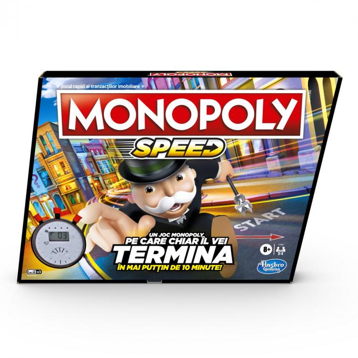 MONOPOLY SPEED [0]