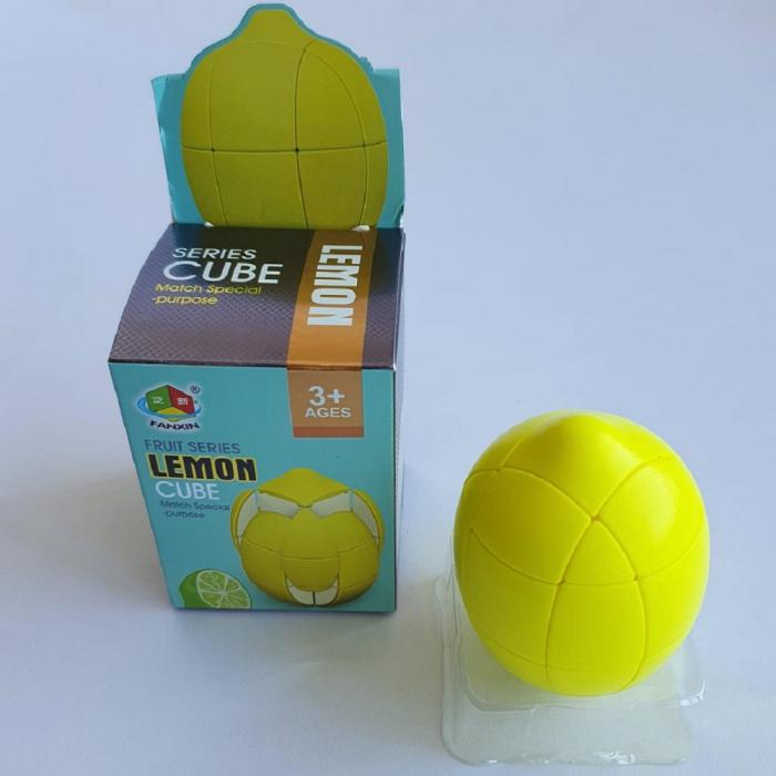 Cadou 5-7 ANI - Invatare Limba Engleza + Cub Rubik Lamaie [4]