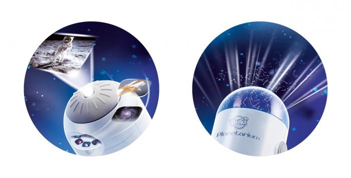 Planetarium 2 in 1 [3]