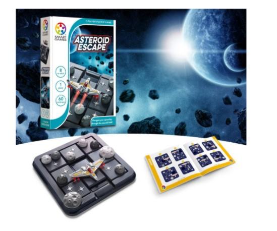 Asteroid Escape [3]