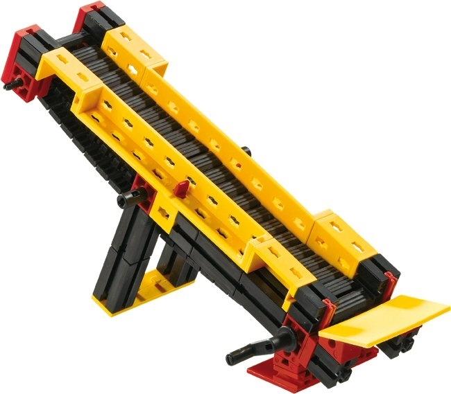 Set constructie ADVANCED Universal 3 - 40 modele [4]