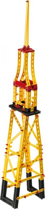Set constructie ADVANCED Universal 3 - 40 modele [36]
