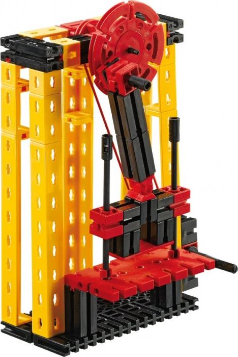 Set constructie ADVANCED Universal 3 - 40 modele [34]
