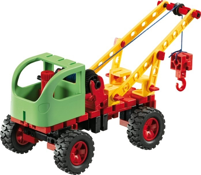 Set constructie ADVANCED Universal 3 - 40 modele [2]