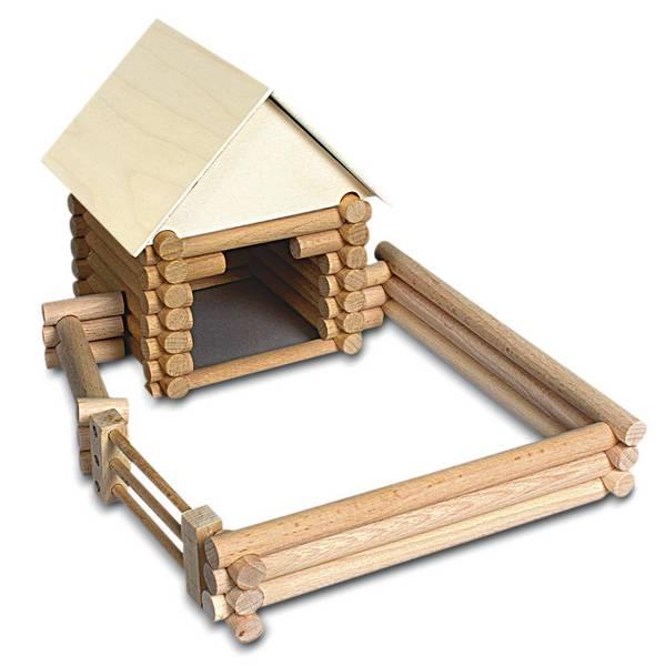 Set de construit Vario XL 184 piese – joc educativ Walachia [15]