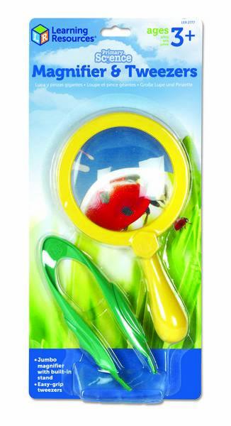 Set pentru explorat -joc educativ Learning Resources [2]