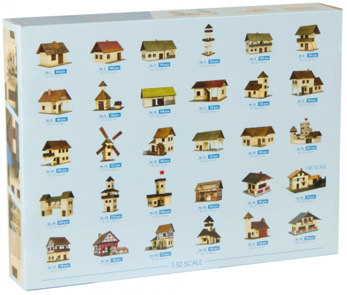 Smithy Forge - joc educativ de construit Walachia [3]