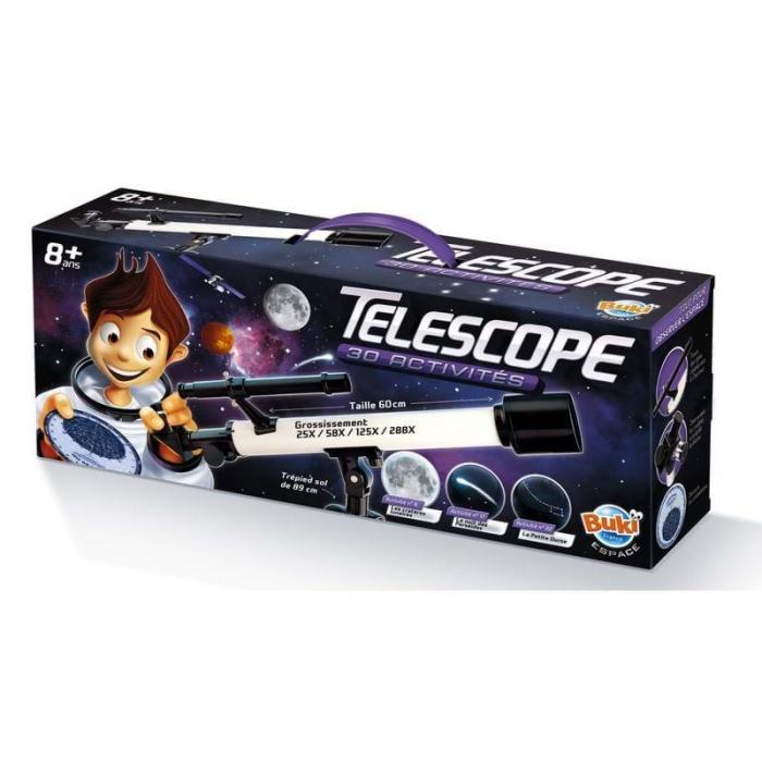 Telescop - 30 activitati [0]
