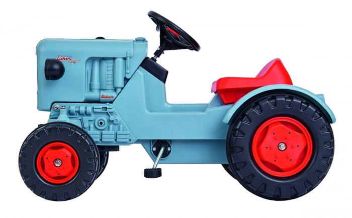 Tractor cu pedale Eicher Diesel Ed 16 [3]