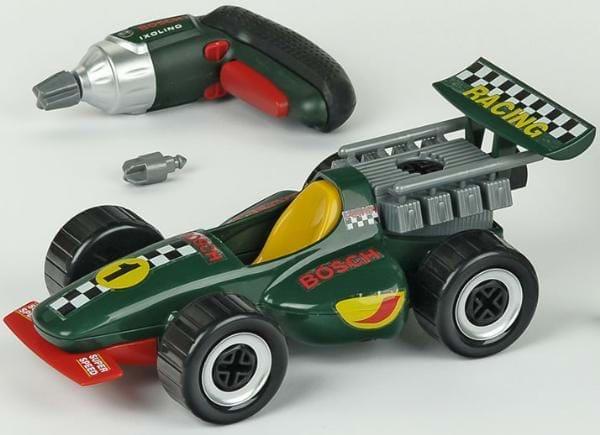 Trusa Grand Prix cu Ixolino - Bosch [0]
