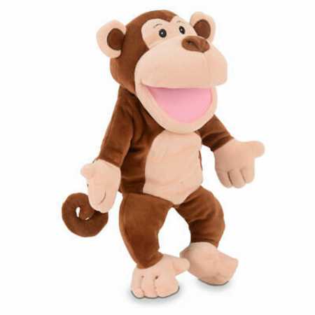 Personaj teatrul de papusi - Maimuta / Big monkey puppet [0]