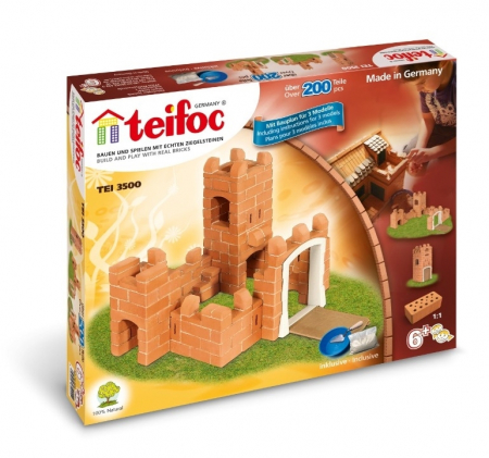 Castel [3]