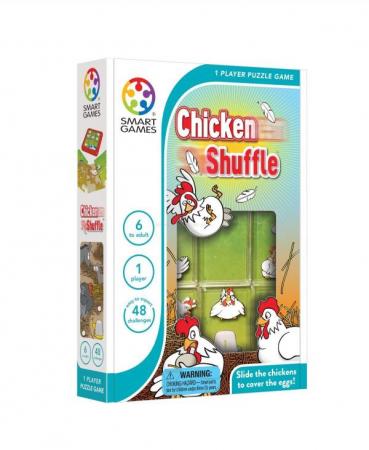 Chicken Shuffle JR [0]
