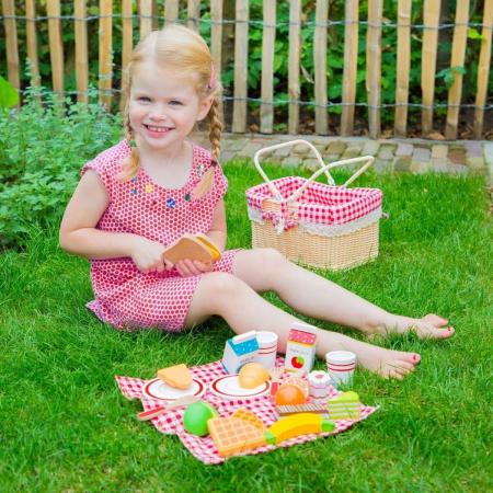 Cos picnic [2]