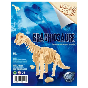 Dinozaur din lemn (diverse modele) [2]