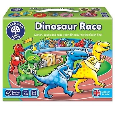 Intrecerea dinozaurilor / Dinosaur Race [2]