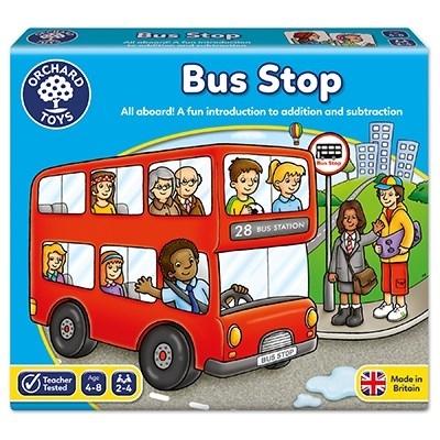 Joc educativ Autobuzul / BUS STOP [3]