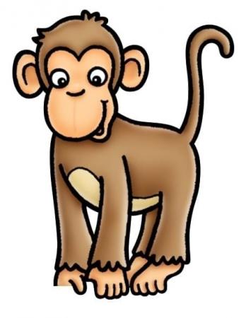 Joc educativ Cheeky Monkeys [5]