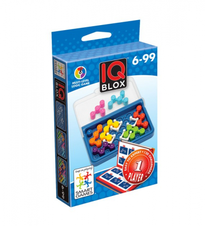 Joc educativ IQ Blox - Smart Games [0]