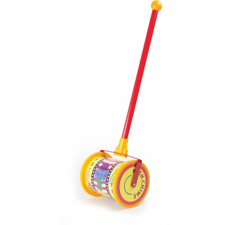 Jucarie de impins / Push Along Toy Melody - Legler [0]