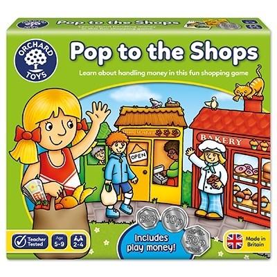 La cumparaturi / POP TO THE SHOPS [2]