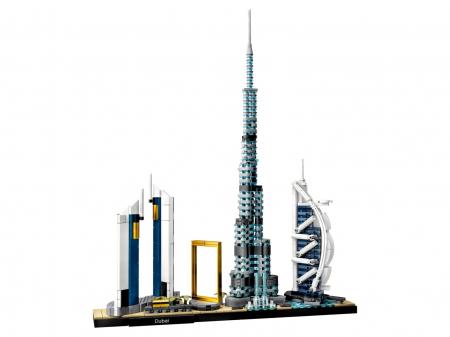 Lego Architecture Dubai 21052 [1]