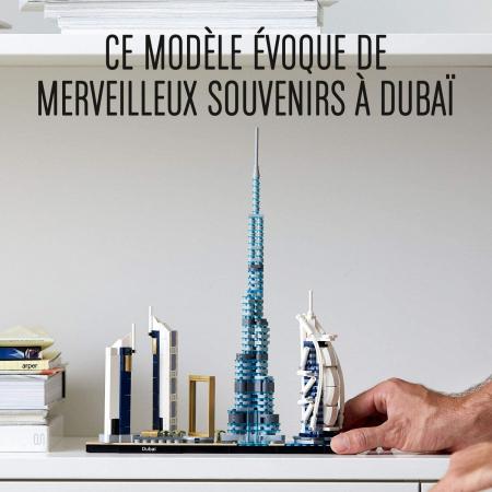 Lego Architecture Dubai 21052 [4]