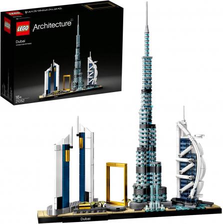 Lego Architecture Dubai 21052 [5]