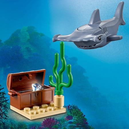 LEGO CITY  MINISUBMARIN OCEANIC 60263 [4]