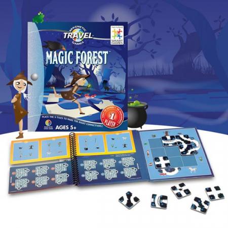 Magic Forest [2]