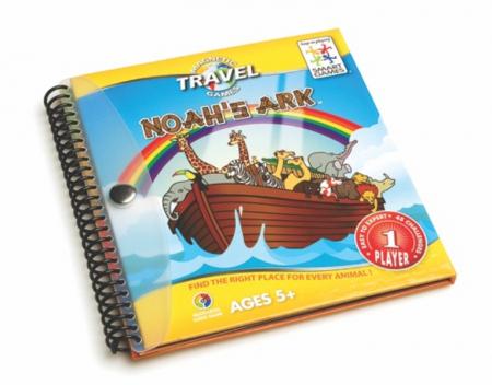 Noah's Ark [0]