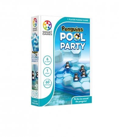 Penguins - Pool Party [0]