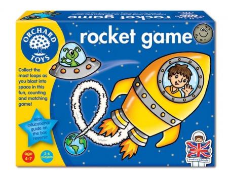 Racheta / ROCKET GAME [0]