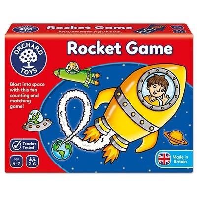 Racheta / ROCKET GAME [2]